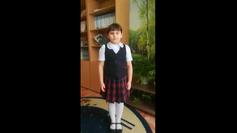 Безух Виктория 8 лет Родина mp4 смотреть онлайн без регистрации