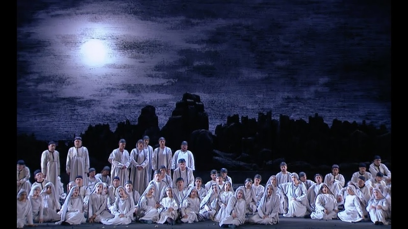 Nabucco Va pensiero Riccardo Muti