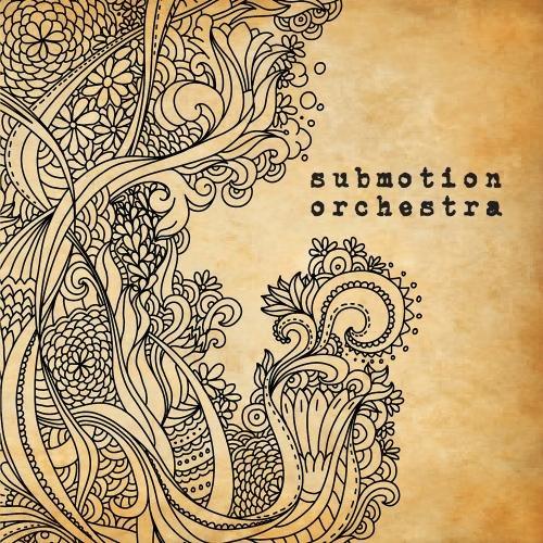 Submotion Orchestra album Submotion Orchestra
