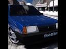 Гта5 ВАЗ 21099