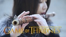Game of Thrones Theme | Chinese Bamboo Flute Cover | Jae Meng