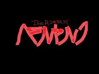 Berserk (1997) Opening [Paint]