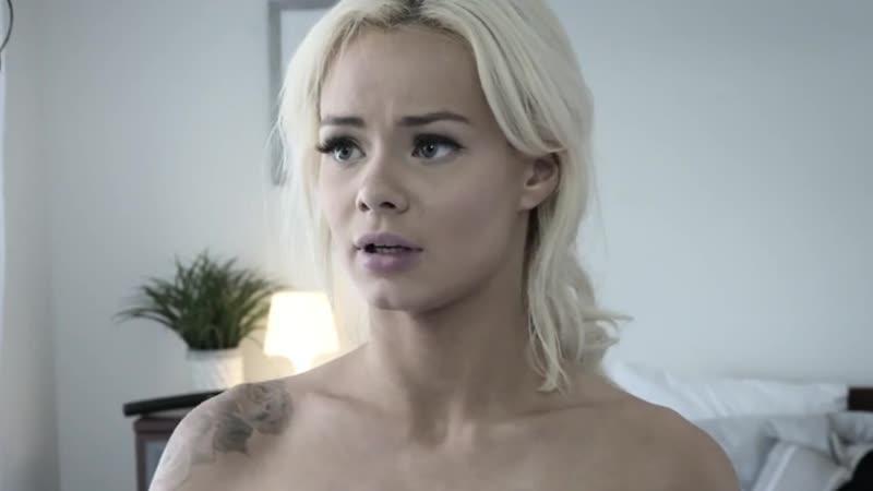 Elsa Jean PureTaboo Sister Trap