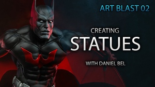 Working for the Collectibles Industry with Daniel Bel and Raf Grassetti