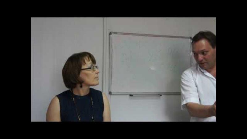 Виктор и Любовь Алещановы Профсоюз Союз 3 часть собрания в Краснодаре 03 06 17