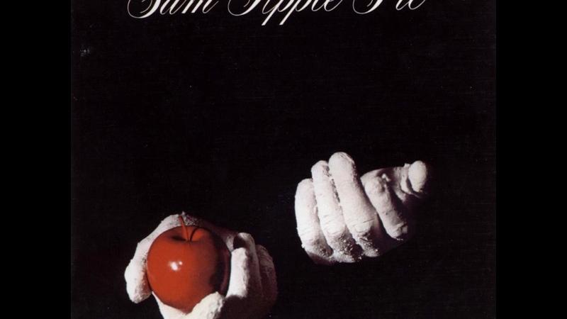 Sam Apple Pie Sam Apple Pie 1969 full album