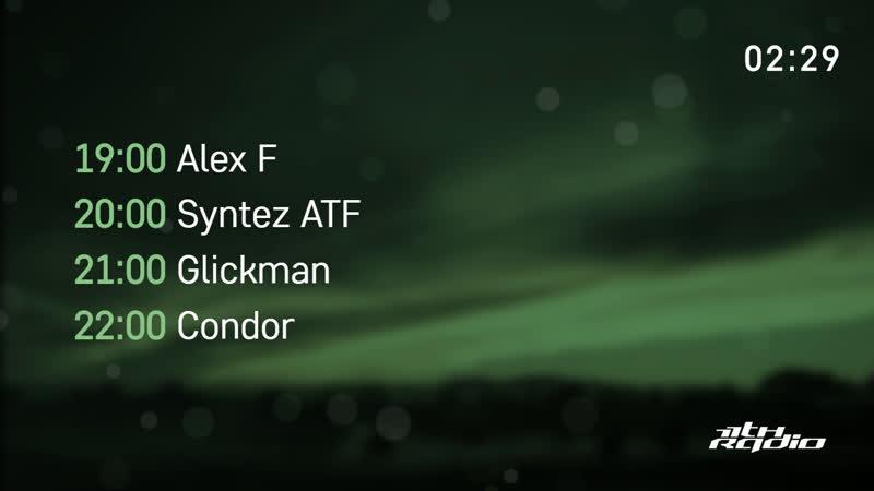 Alex F and Syntez ATF / Glickman - Live @ Технология Прошлого / Pulse (02.07.2019)