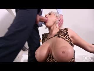 Angel Wicky - Cum Loving Titty Fucking [Full Mom, MILF, Wife, Big Ass, порно, зрелые, милф, мамки, фулл с мамками]