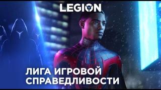 Топ-5 игр про супергероев