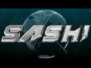 Sash! - Ecuador (The 60 Minutes MegaMix)