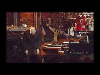 JON LORD & Moscow Symphony Orchestra, Oct 15th, 2009 (promo video)