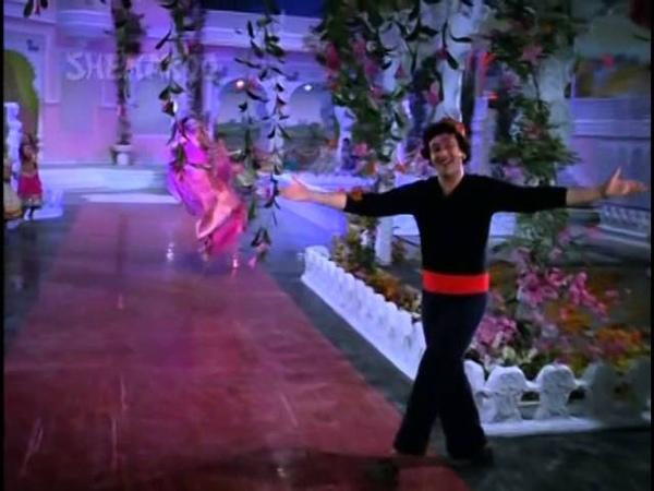 Tere Humsafar Geet Hain Tere Geet Hi To Dharam Karam