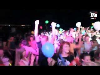 Фестиваль светящихся шаров