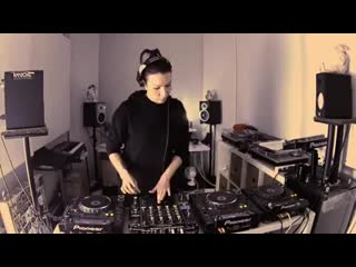 Candy Cox with Hardtechno Barcelona - Year One - Back To The Roots -2020年 12月20日