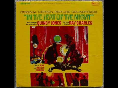 Quincy Jones - Foul Owl (In The Heat Of The Night OST)