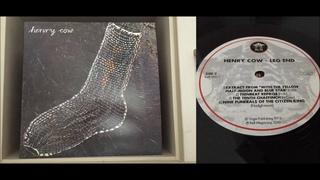 Henry Cow - Unrest [Full Album, VINYL RIP]