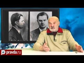 В.Губарев - Мстислав Келдыш, 100-летие