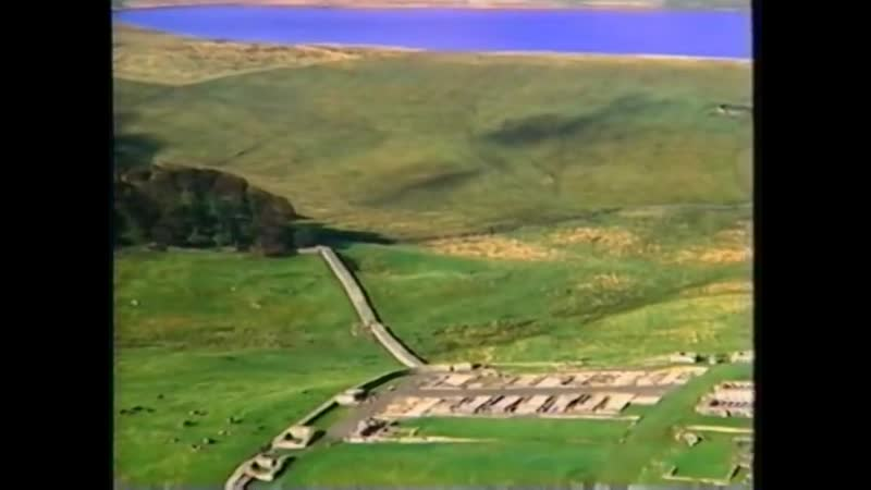 In Search of History Englands Great Wall Hadrians Wall History Channel Documentary
