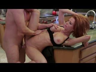 Veronica Avluv, Dane Cross - I Fucked My Step Mom, Anal, Milf, Squirt, BDSM, Gape, Bondage, Big Tits Boobs, Hardcore, Gonzo Анал