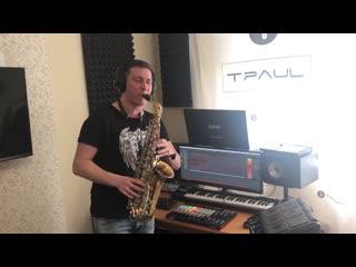 Calvin harris, rag'n'bone man giant (tpaul remix)