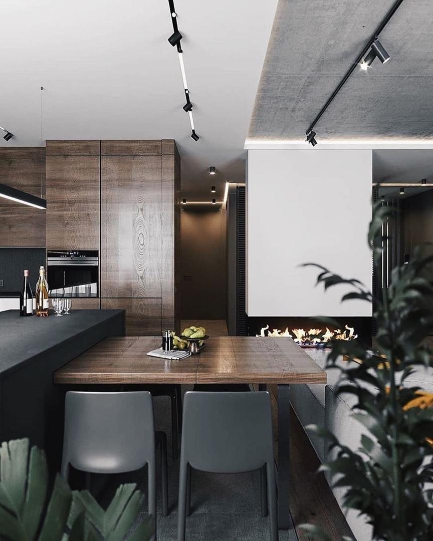Designed and Visualized bym4_kildinov_architects