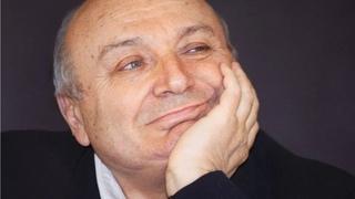 "Михаил Жванецкий ""Нормально, Григорий! Отлично, Константин!"""