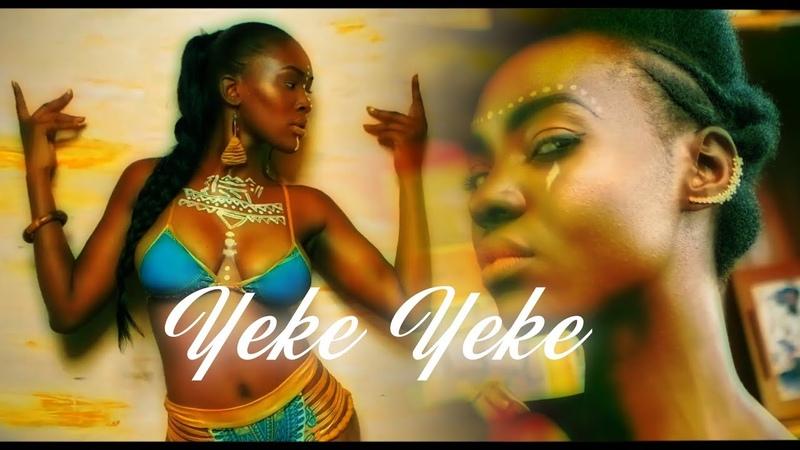 Mory Kante - Yeke Yeke DJ OMAR FG