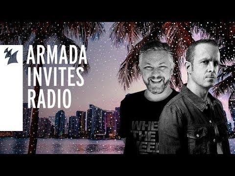 Armada Invites Radio 253 Incl ATFC David Penn Guest Mix