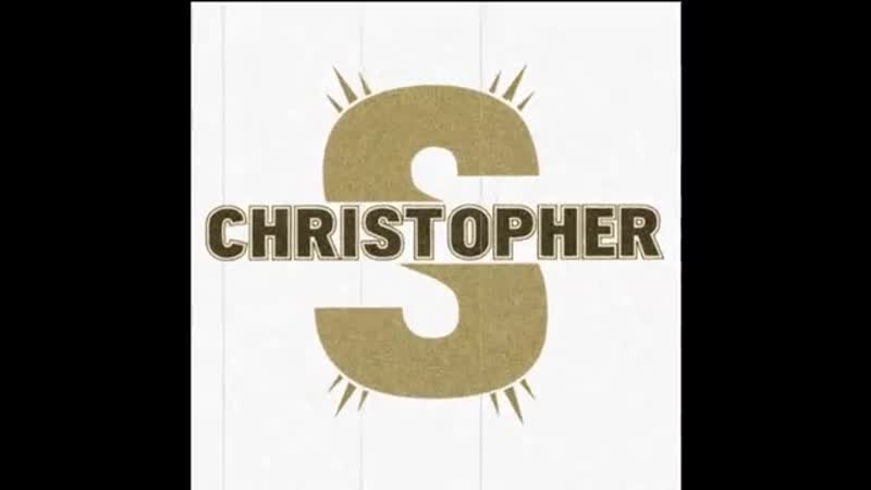 Christopher S - Better part of me (Slin Project remix)