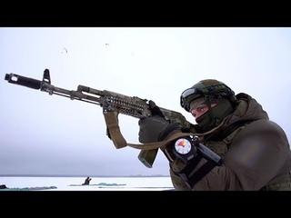 В России празднуют День Сил специальных операций