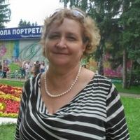 Людмила Елфимова