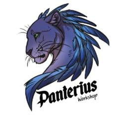 panterius_workshop - Twitch