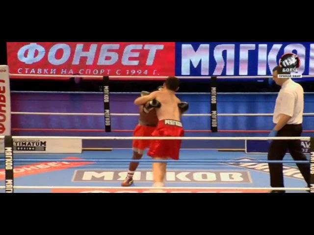 Петрос Акопович Ананян Petros Ananyan vs Lorenzo Parra полный бой 08 01 2017