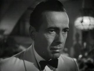 Касабланка (1942) - Трейлер. Casablanca