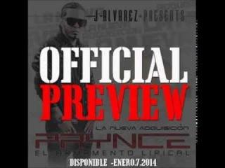 Prynce ''El Armamento'' - La Nueva Adquisicion (Official Preview)
