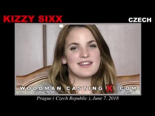Kizzy Sixx