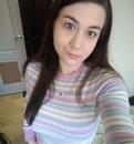 Личный фотоальбом Софии Вячеславовной