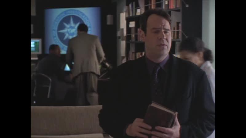 Пси фактор Сезон 3 серия 22