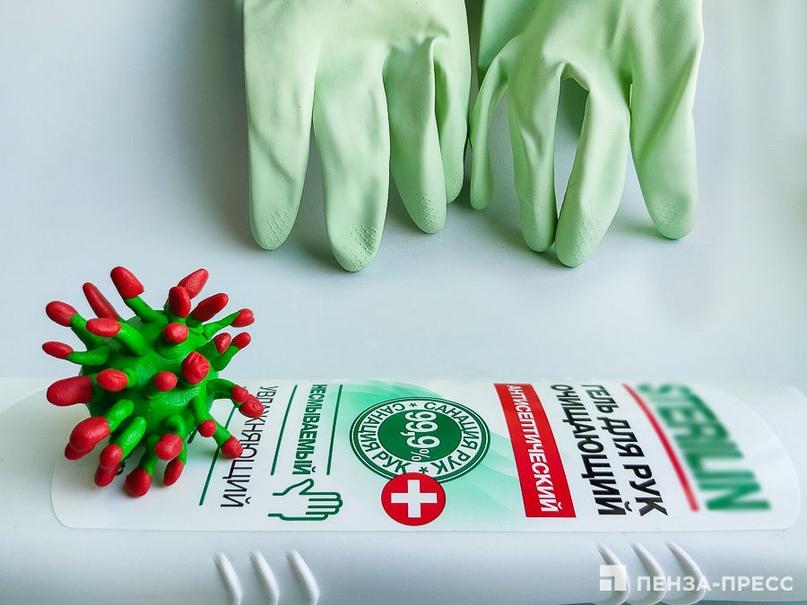 Минздрав принимает жалобы пензенцев на помощь при коронавирусе на «электронку»