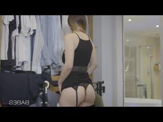 красивое нежное порно с Stella Cox минет кунилингус нежный секс сперма в ротик
