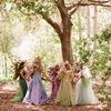 Танцы под холмом