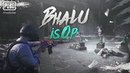 PUBG MOBILE LIVE OP BHALU GAMEPLAY M416 OP SPRAYS yeyeyeye