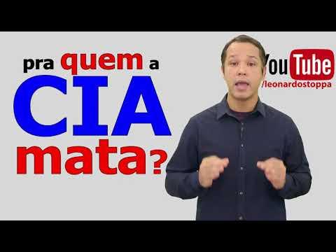 Stoppa questiona a CIA mandou uma aviso a Lula