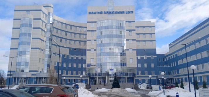 В перинатальном центре Ярославля закончились места для рожениц