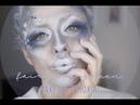 Fairy Ice Queen Tutorial   Karneval Fasching 2016