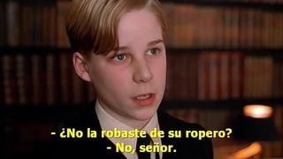 The Winslow Boy  (El caso Winslow)  1999, David Mamet