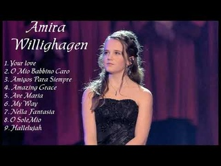 Amira Willighagen: The Greatest Songs | Live In Concert | Opera | An Angel's Voice