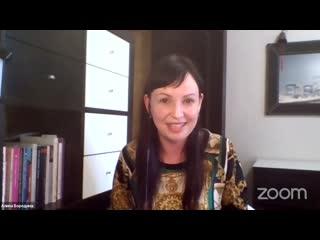 Психолог Алина Бородина о курсе Кирилла Терехова Как психологу начать частную практику онлайн