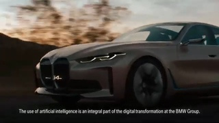 Artificial Intelligence at the BMW Group.