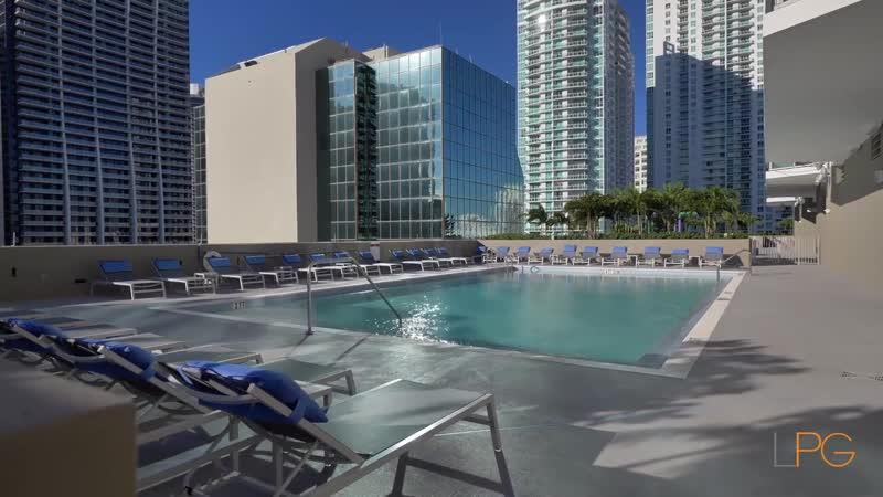 Panorama Tower Miami